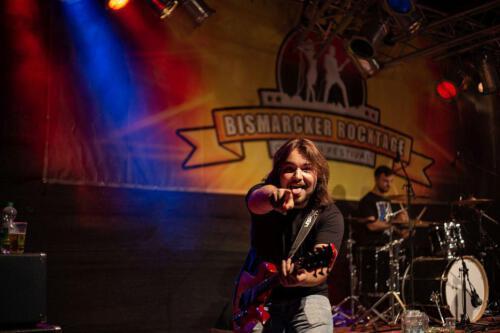 Bismarker Rocktage